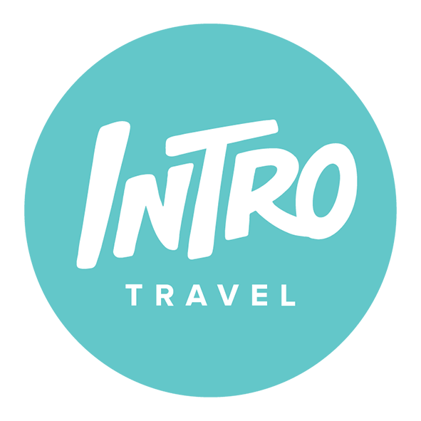 Introtravel Checkin Logo